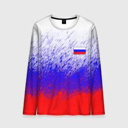 Россия (Краска)