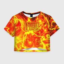 PUBG FIRE