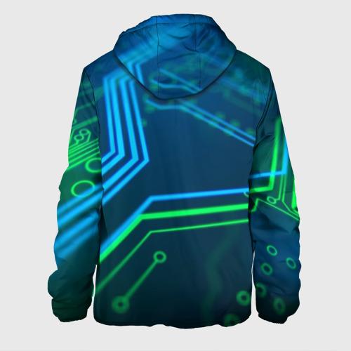 Мужская куртка 3D ПРОГРАММИСТ Фото 01