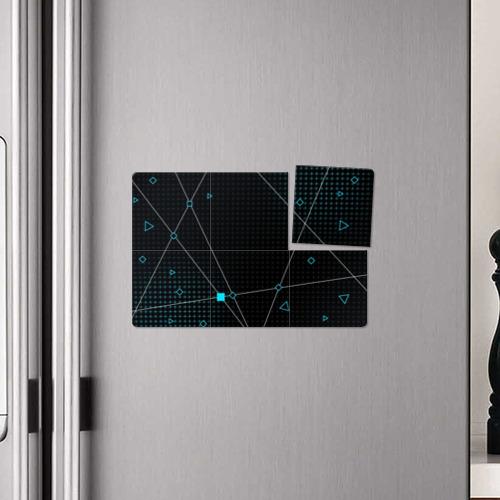 Магнитный плакат 3Х2 ПРОГРАММИСТ Фото 01