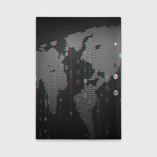 Обложка для автодокументов ПРОГРАММИСТ Фото 01