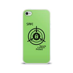 SCP safe