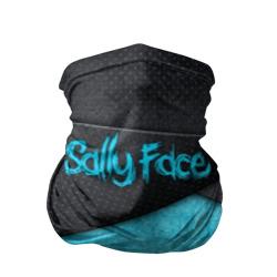 Sally Face (Metallic).