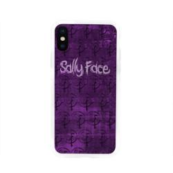 Sally Face (Pattern).