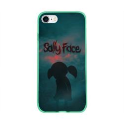 Sally Face (Силуэт).