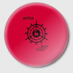 SCP Keter