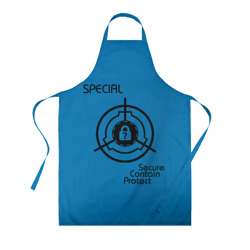 SCP Special