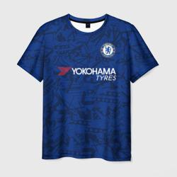 Chelsea home 19-20