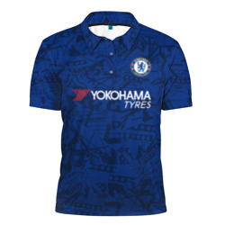 Chelsea home 19-20
