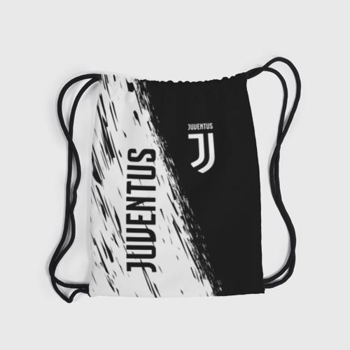 Рюкзак-мешок 3D JUVENTUS SPORT Фото 01