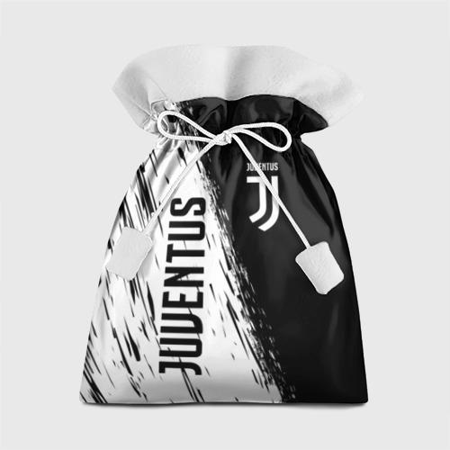 Подарочный 3D мешок JUVENTUS SPORT Фото 01