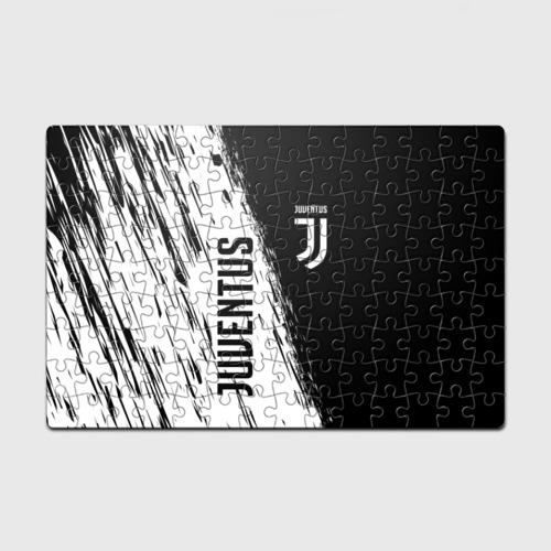 Пазл магнитный 126 элементов JUVENTUS SPORT Фото 01