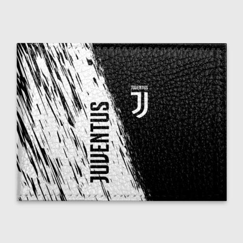 Обложка для студенческого билета JUVENTUS SPORT Фото 01