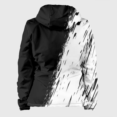 Женская куртка 3D JUVENTUS SPORT Фото 01