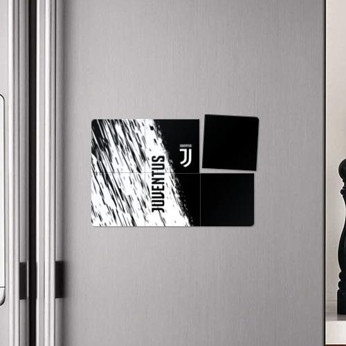 Магнитный плакат 3Х2 JUVENTUS SPORT Фото 01