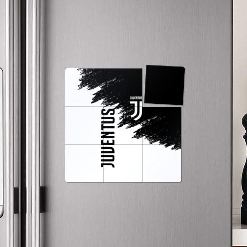 Магнитный плакат 3Х3 JUVENTUS SPORT Фото 01