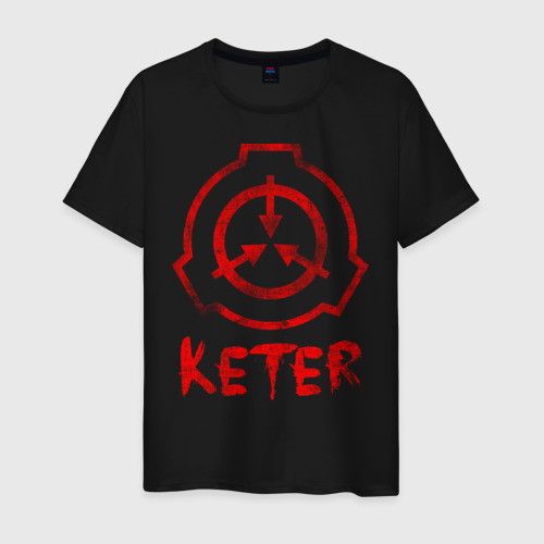 SCP/ Keter