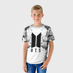 BTS BUTTERFLIES
