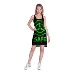 SCP/ Safe