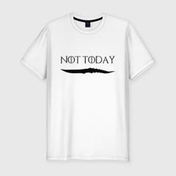 Не сегодня (Ария Старк) - интернет магазин Futbolkaa.ru