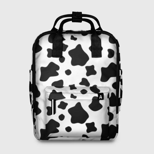 Женский рюкзак 3D Корова Фото 01