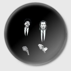 Pulp Fiction - Art 3
