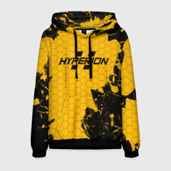 BORDERLANDS HYPERION