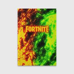 FORTNITE TOXIC FLAME
