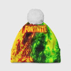 FORTNITE TOXIC FLAME