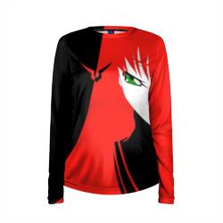Code Geass (Красные Волосы).