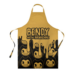 Bendy And The Ink Machine (36)