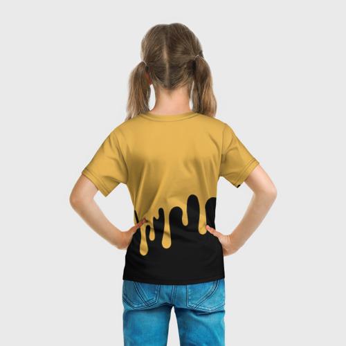Детская футболка 3D Bendy And The Ink Machine (37) Фото 01