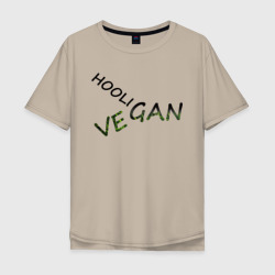 Vegan hooligan