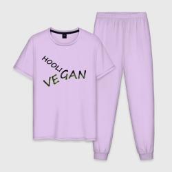Vegan hooligan