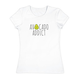 Авокадозависимый