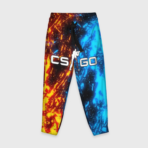 CS:GO BATTLE FLAME