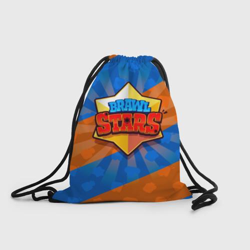 Рюкзак-мешок 3D Brawl Stars 1 Фото 01