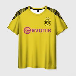 Borussia home 19-20