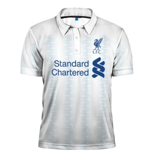 Liverpool away 19-20