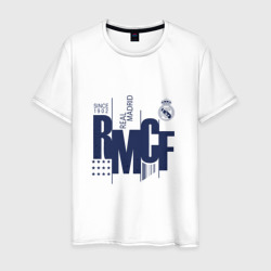 Real Madrid - Printed Graphic