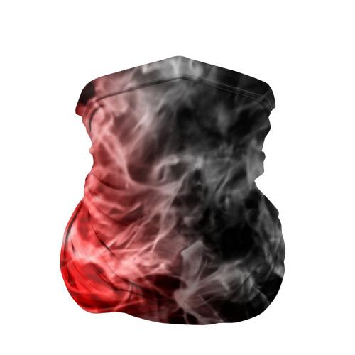 Бандана-труба 3D БИТВА ОГНЕЙ Фото 01