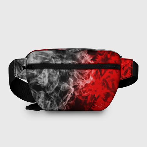 Поясная сумка 3D БИТВА ОГНЕЙ Фото 01