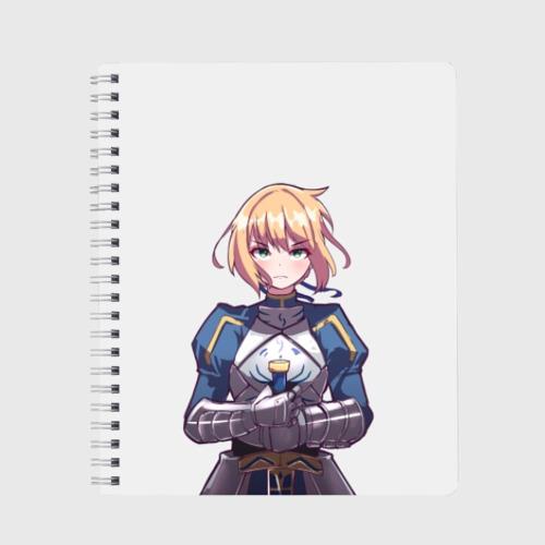 Девушка рыцарь