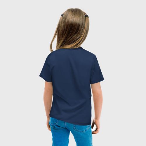 Детская футболка хлопок Череп с Осьминогом Фото 01