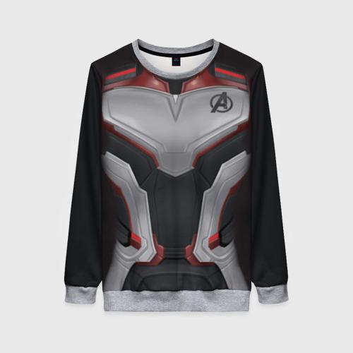 Avengers Endgame uniform