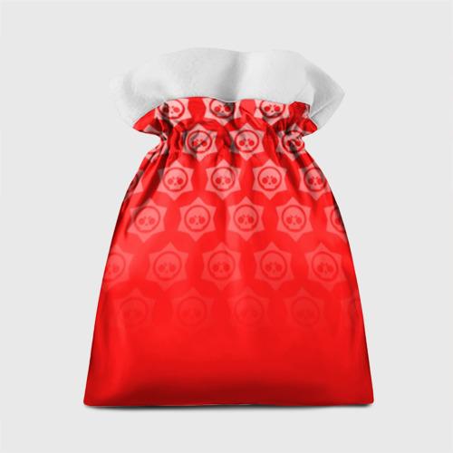 Подарочный 3D мешок BRAWL STARS Фото 01