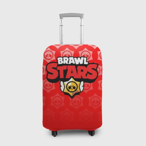 Чехол для чемодана 3D BRAWL STARS Фото 01