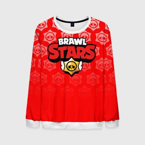 Мужской свитшот 3D BRAWL STARS Фото 01