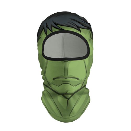 Hulk head
