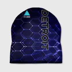 DETROIT RK800